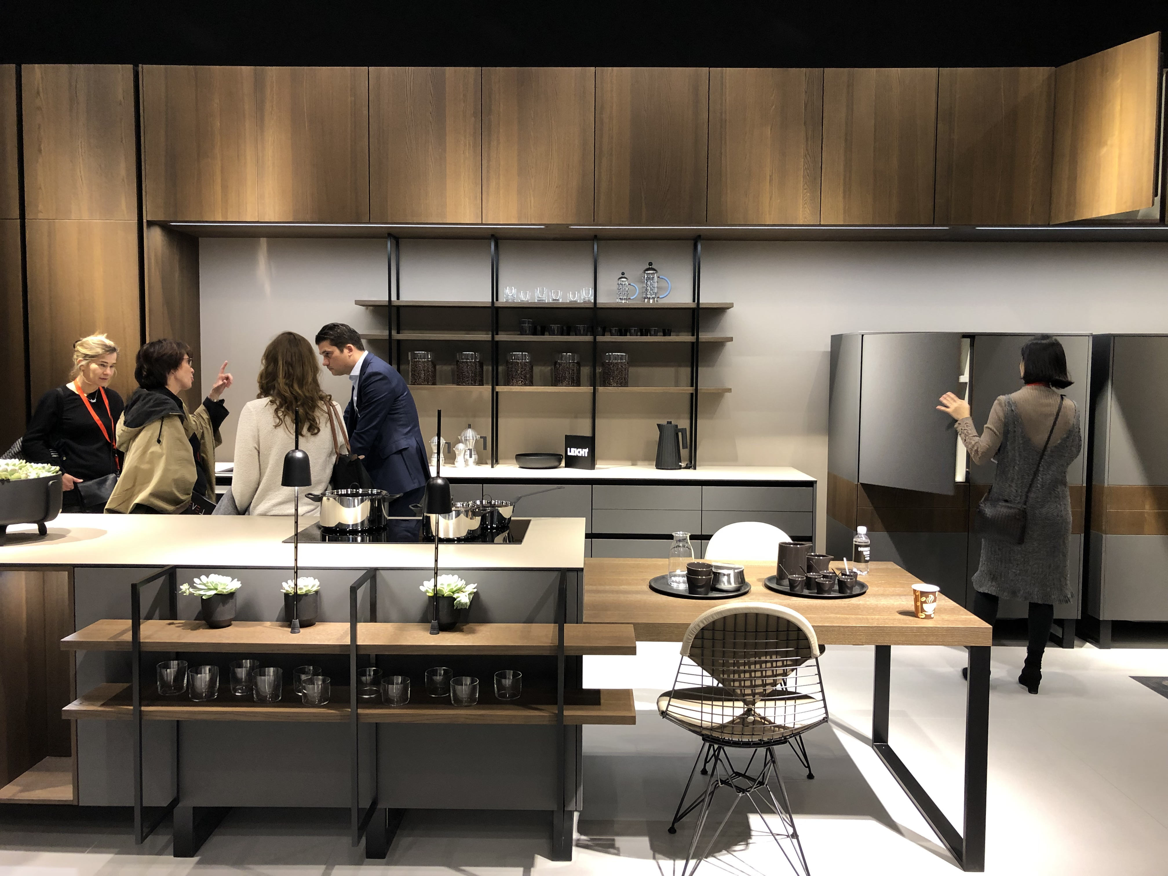 Conoce las últimas tendencias de IMM Cologne 2019