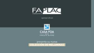 Recorrido virtual CASA FOA 2019