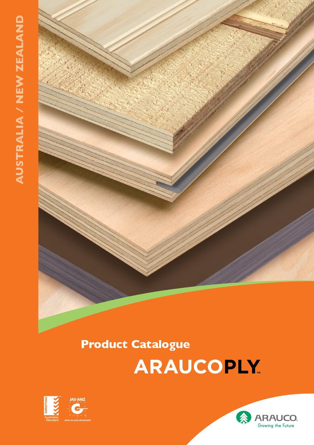 Araucoply Arauco