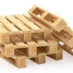 Packaging & Pallet lumber