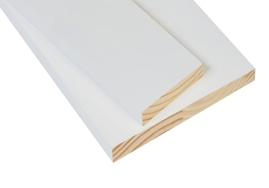 Edge Glued Boards