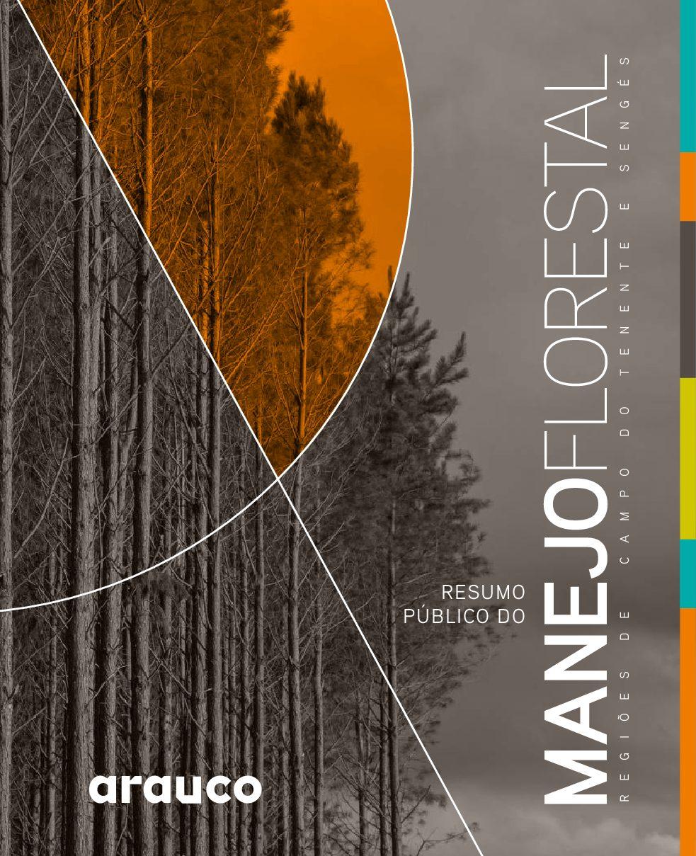 Resumo Manejo Florestal AFB - Regiões de Campo do Tenente e Sengés