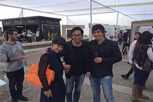 Melamina VESTO lanza nuevos diseños para clientes en Chile