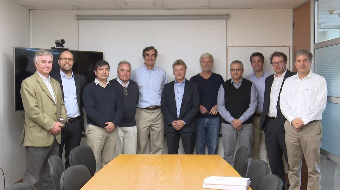 Adquisición de equipos principales para la operación marca inicio de implementación de Proyecto MAPA