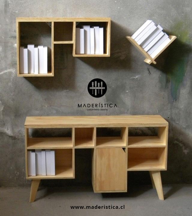 Mueblería