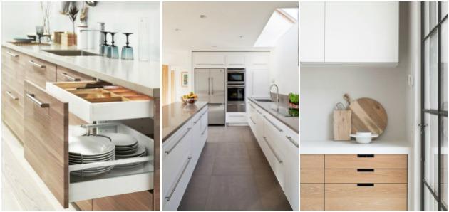 Tiradores como transformar un mueble con un detalle - Tiradores para cocinas ...