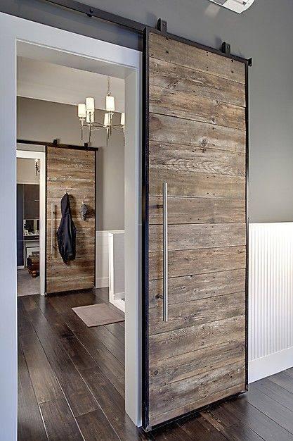 estilos de puertas para habitaciones Separando Ambientes Con Estilo Puertas Correderas Arauco