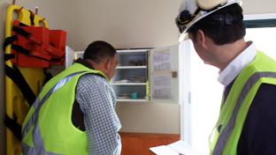 Inicia primera Auditoría de Seguimiento FSC ® en Forestal Arauco