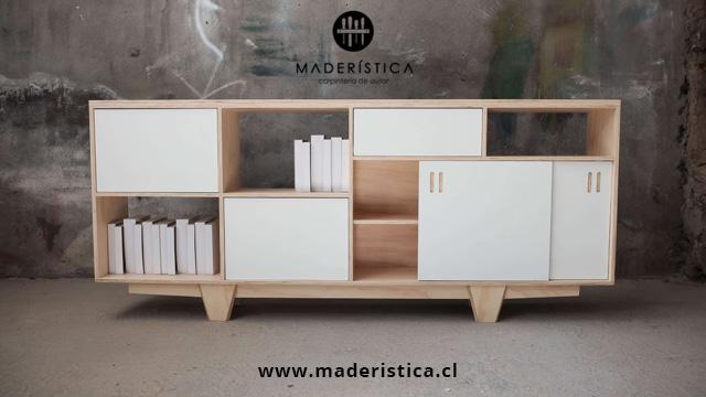 Master mueblería