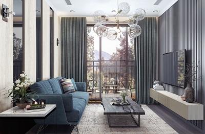 05 consejos para crear una sala de estar en tu living