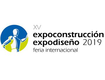 Visítanos en Expoconstrucción y Expodiseño 2019