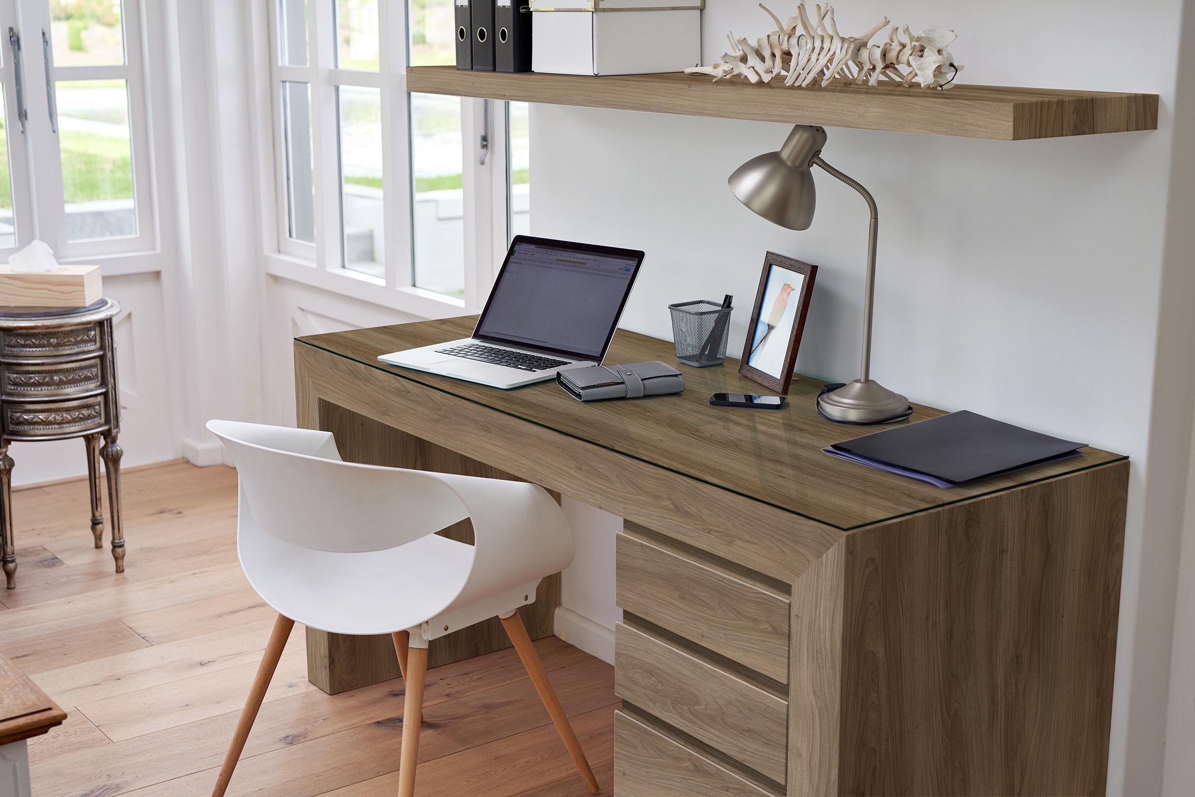Home Office: Llegó para quedarse