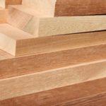 Appearance lumber