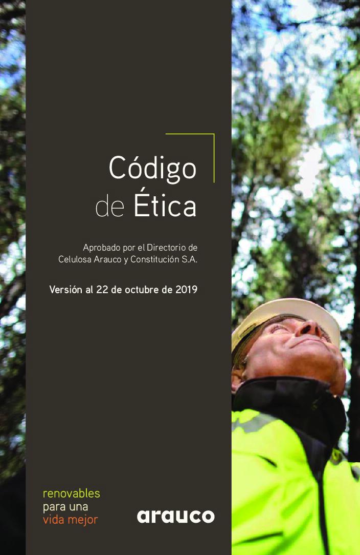 Código de Etica