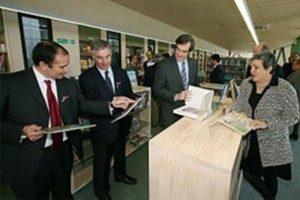 Inauguran nuevo Centro Cultural en la comuna de Arauco