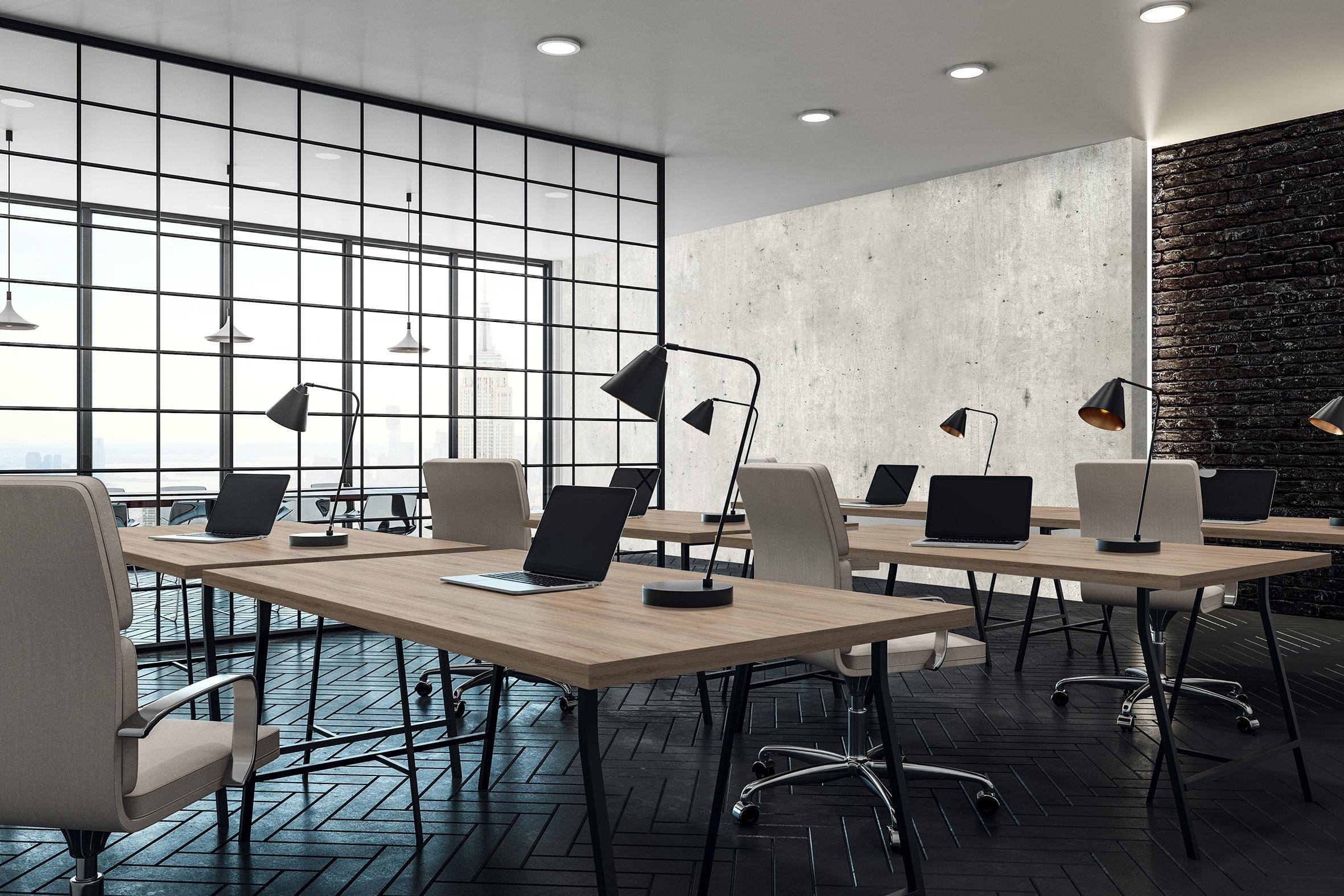 Nuevas Tendencias para Oficinas y Coworkings