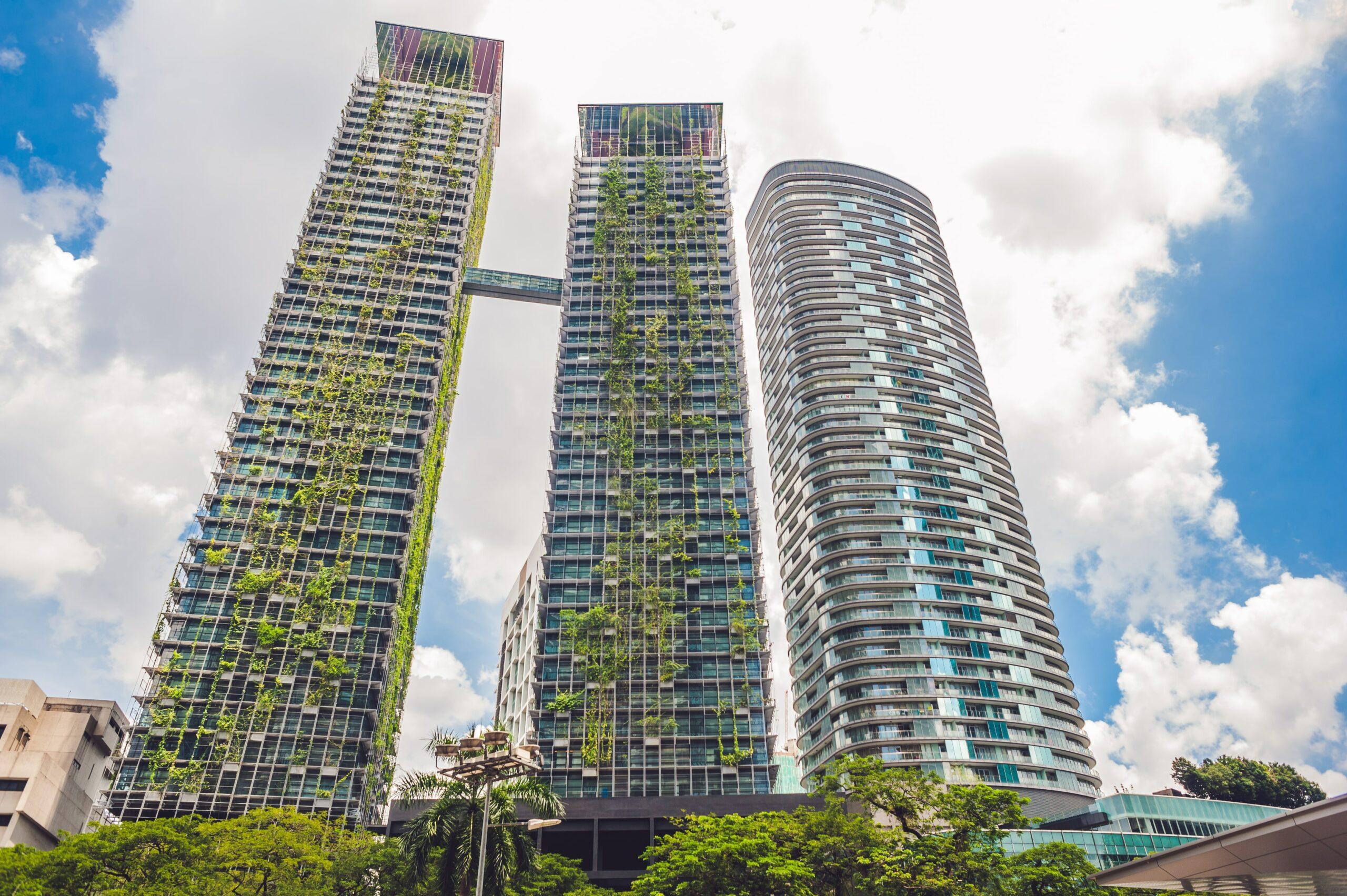 Nueva Etapa para Edificios Sustentables