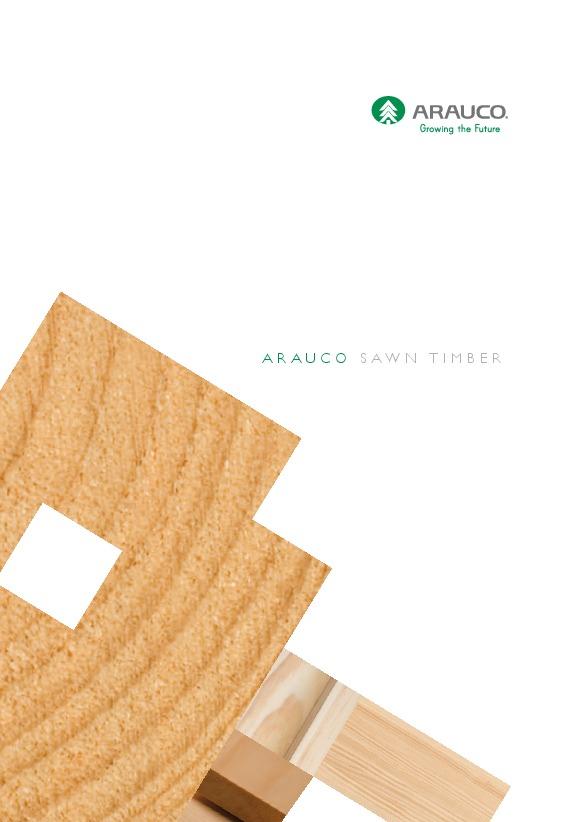 Sawn Timber Catalog