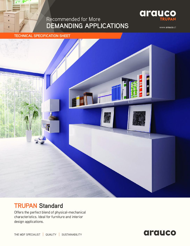 TRUPAN Standard