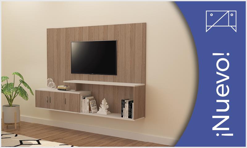Mueble para TV Boho